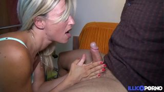 La MILF ULTIME ! [Full Video] illicoporno